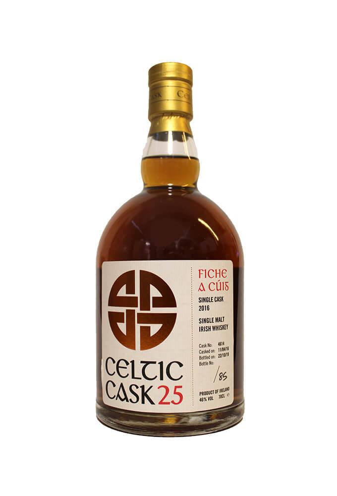 Celtic Cask 25