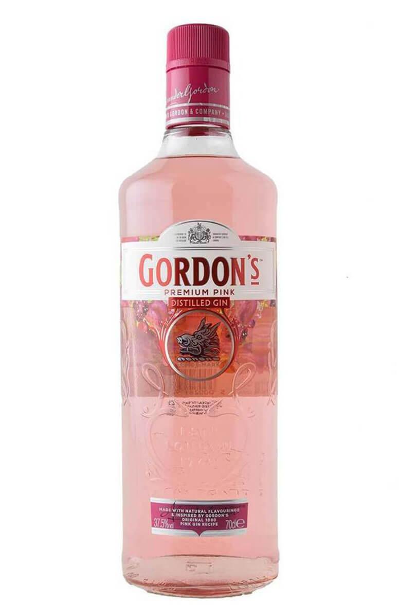 Gordon S Pink Gin