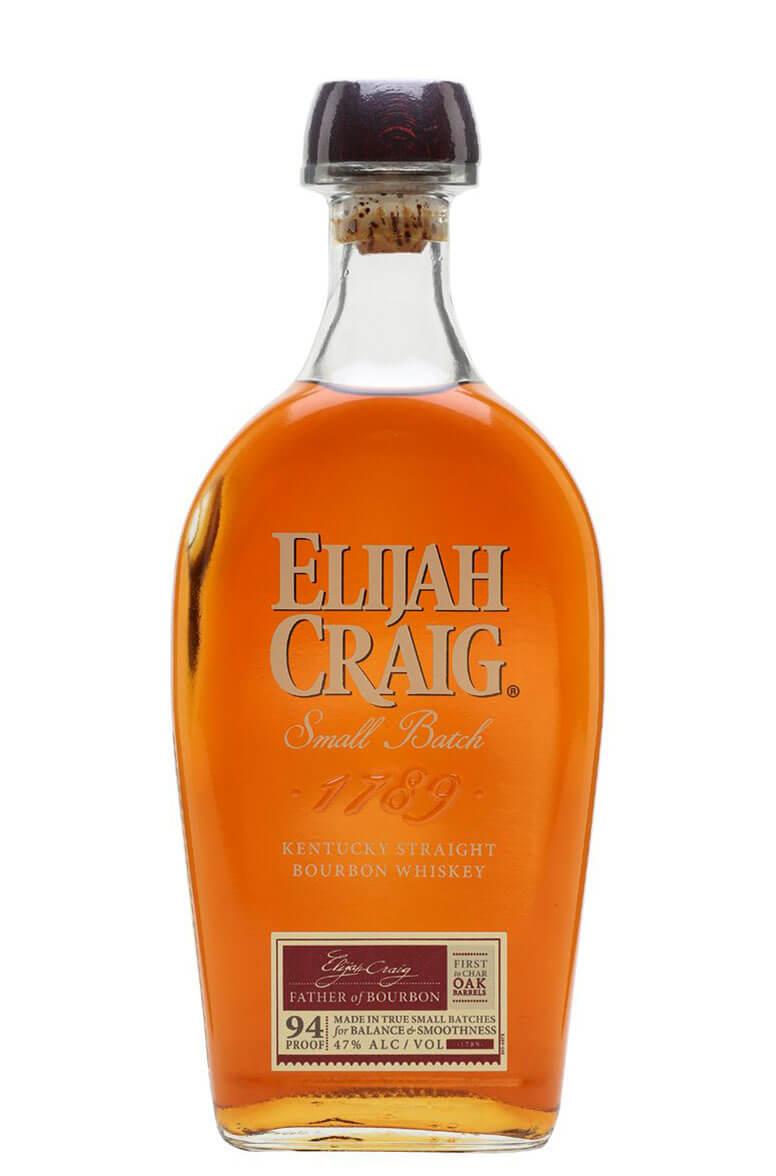 Dejlig Elijah Craig Small Batch Bourbon AZ-28