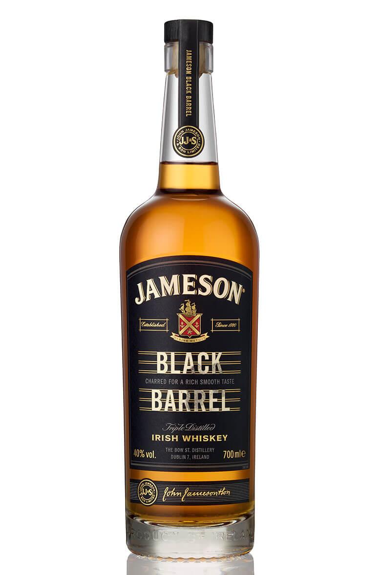 black singles in reserve Jameson black barrel irish whiskey  jameson black barrel select reserve ($35, 40%)  review: teeling single malt irish whiskey.