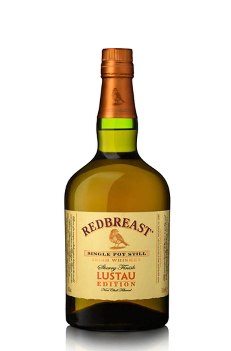 Image result for redbreast lustau