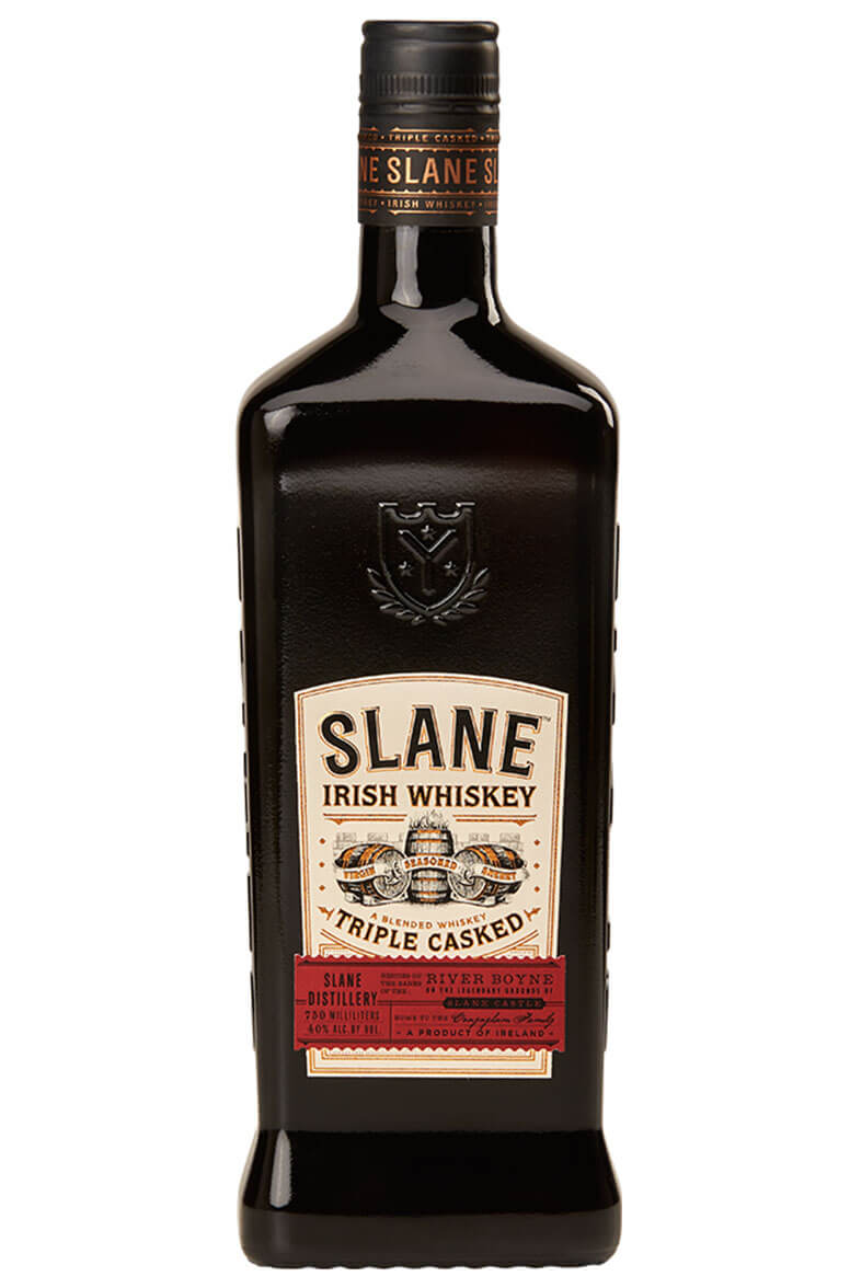 Slane Distillery Tours