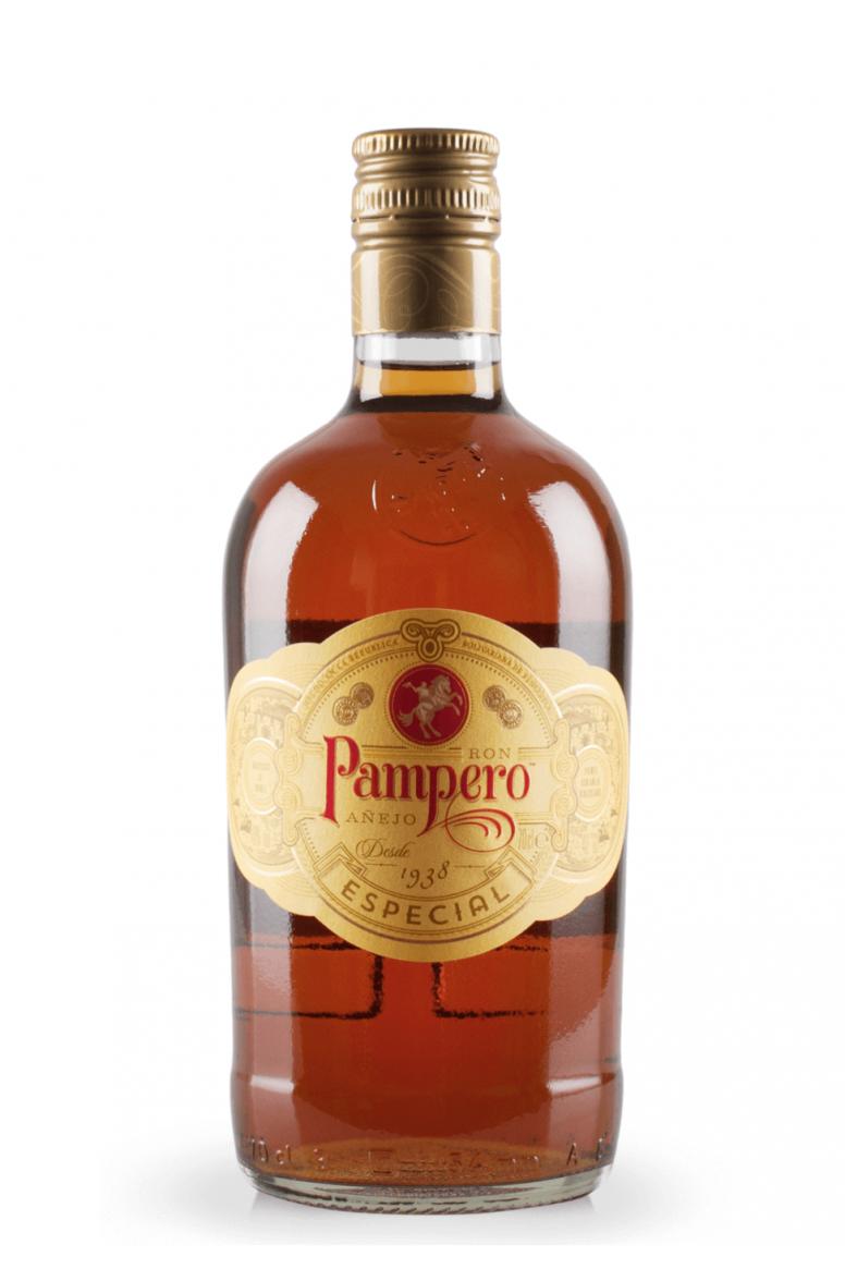 Ron Pampero Anejo Rum