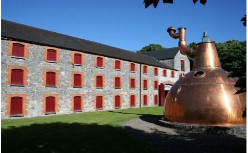 Midleton Whiskey Tasting 1st March