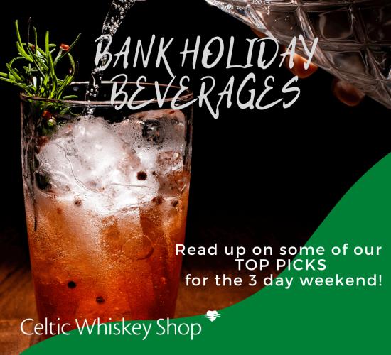 Bank Holiday Beverages