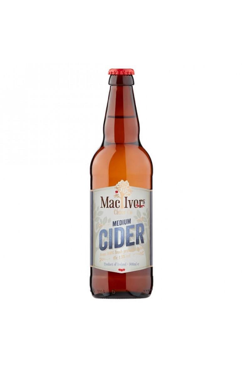 Mac Ivors Medium Cider
