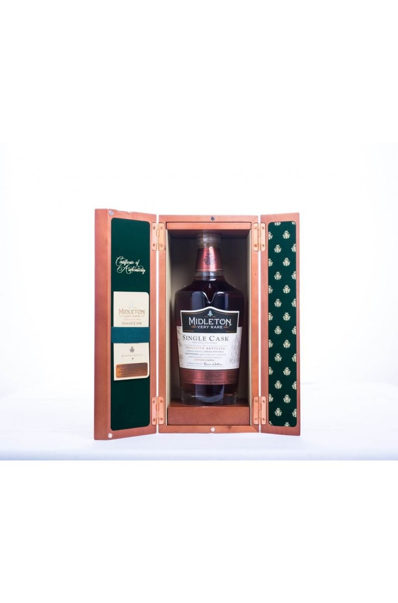Midleton Very Rare 20 Year Old Ashford Castle Single Cask