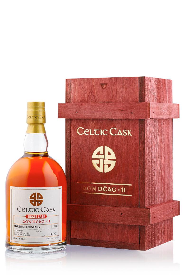 Celtic Cask Aon Deag (11)