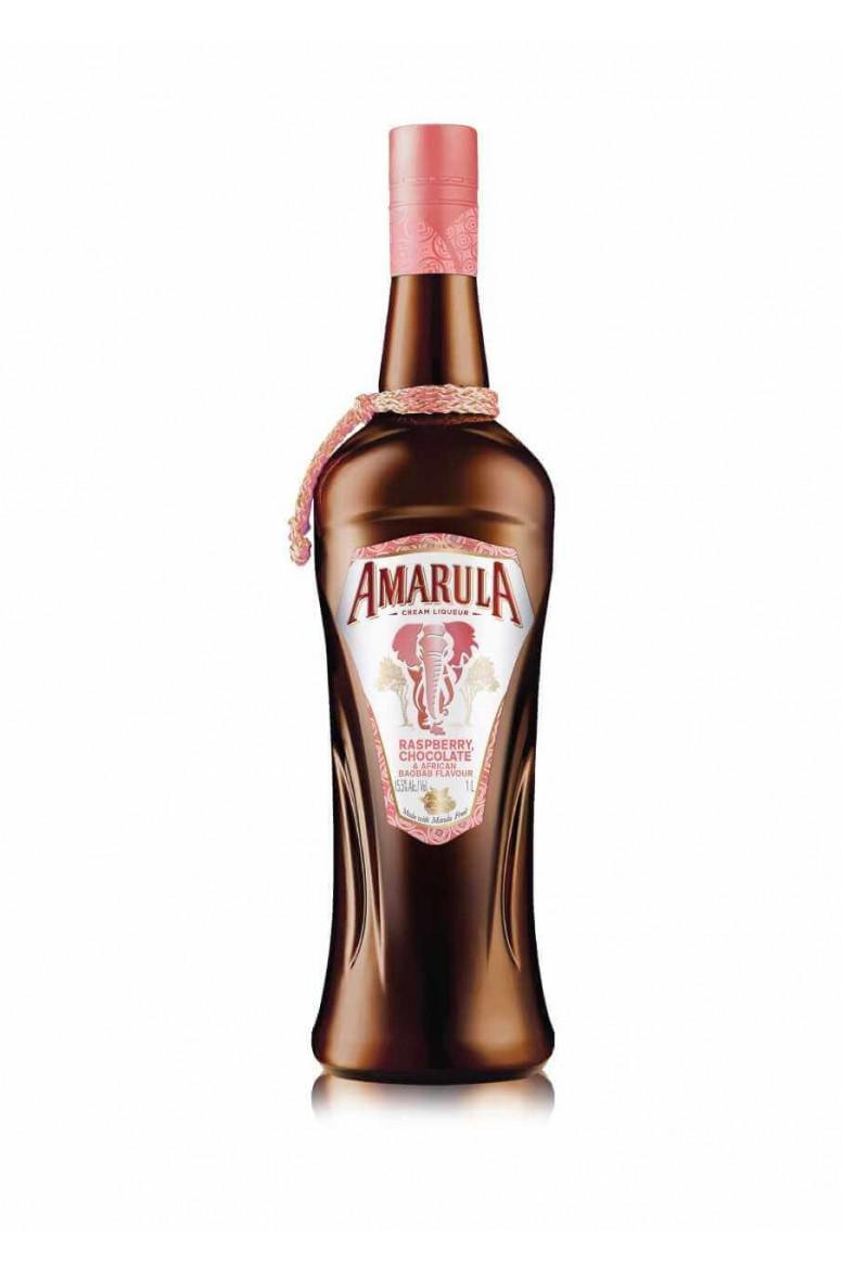 Amarula Raspberry Chocolate Liqueur