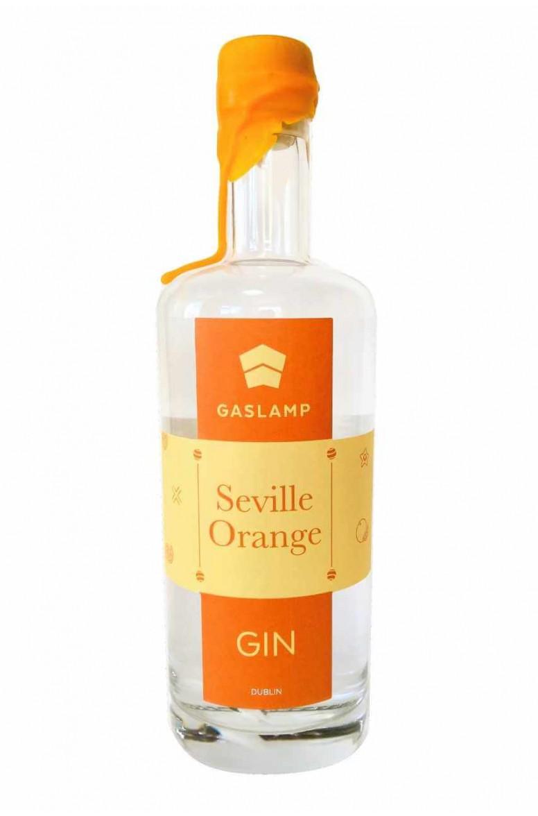 Gaslamp Seville Orange