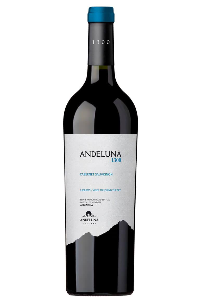 Andeluna 1300 Cabernet Sauvignon 2015