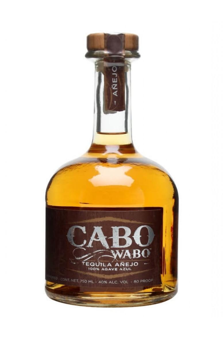 Cabo Wabo Anejo