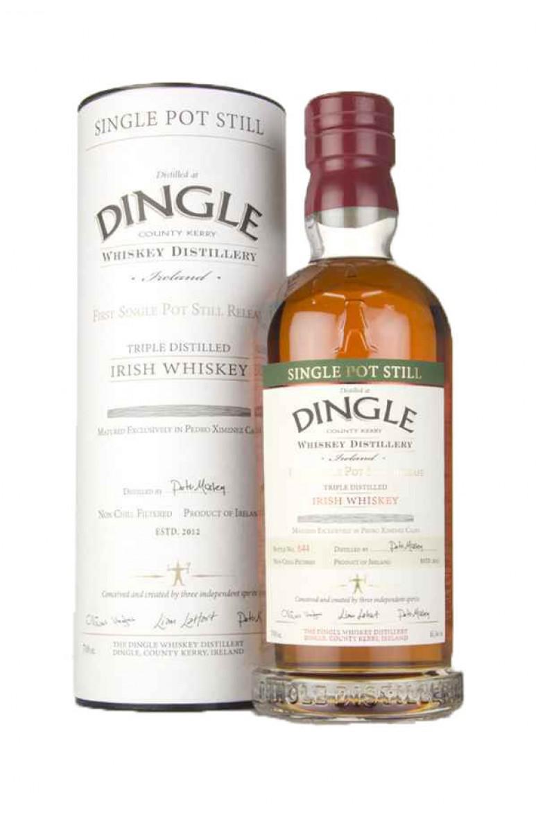 Dingle Single Pot Still 1st Release