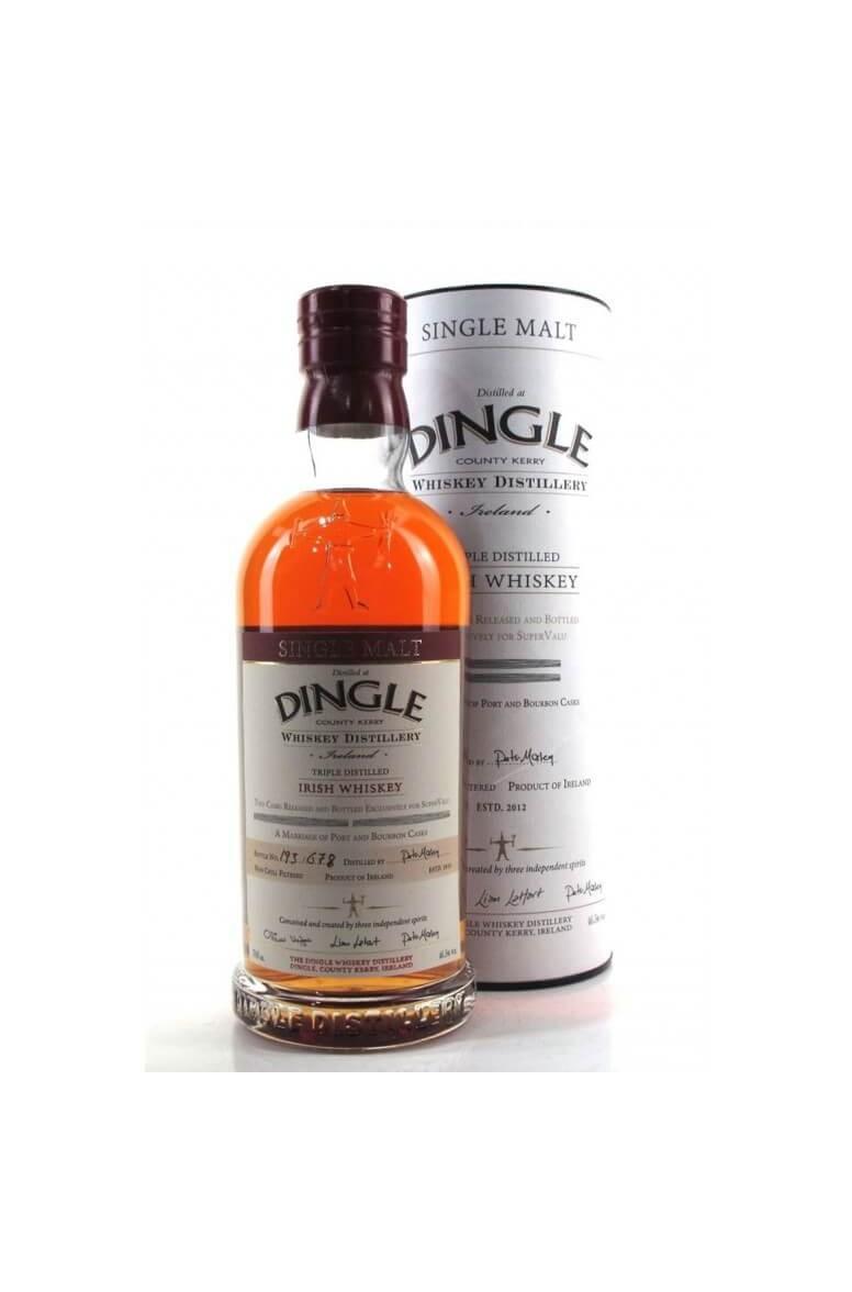 Dingle Single Malt SuperValu Exclusive