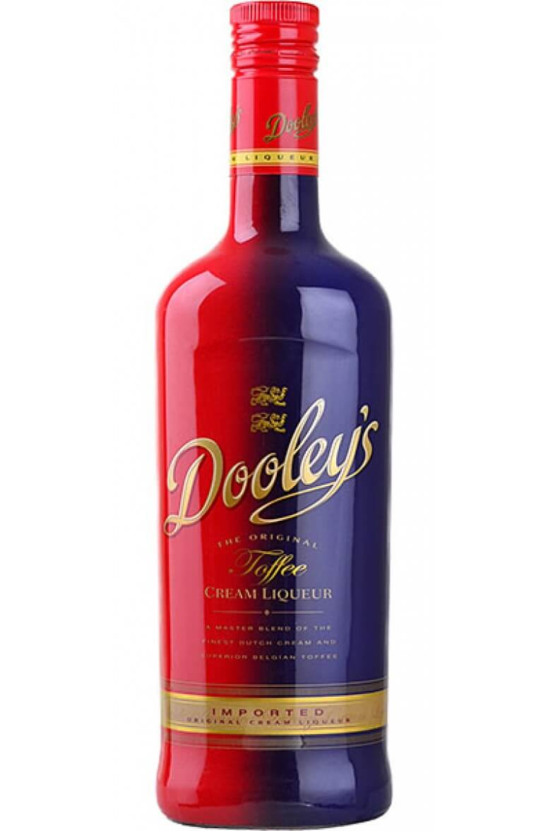 Dooleys Toffee Liqueur