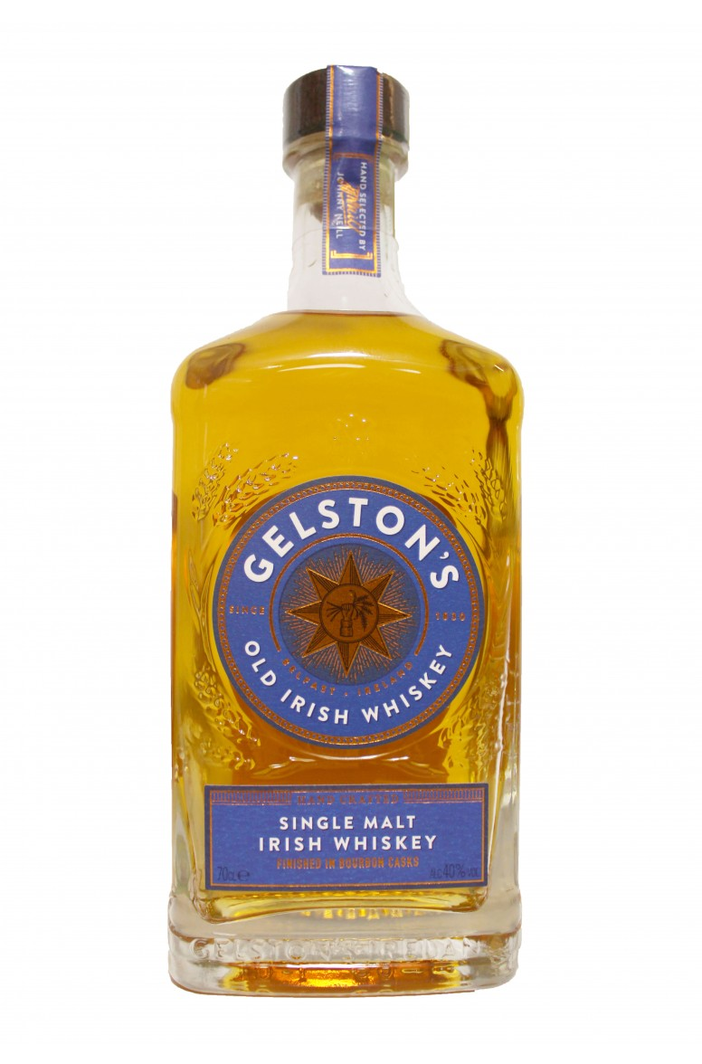 Gelston's Single Malt