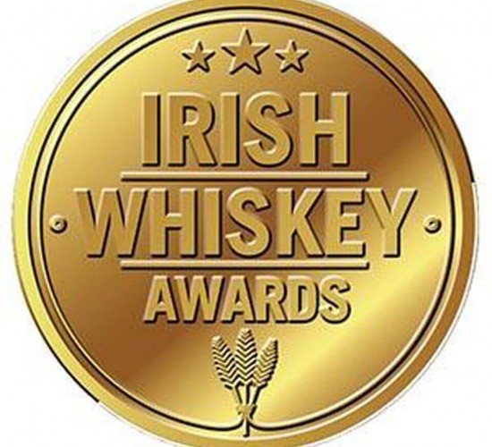 Irish Whiskey Awards 2019 Award Winners