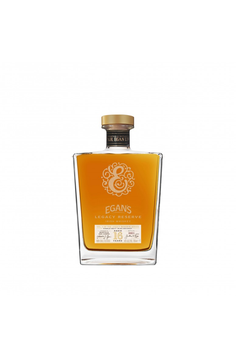 Egan's Legacy 2 16 Year Old