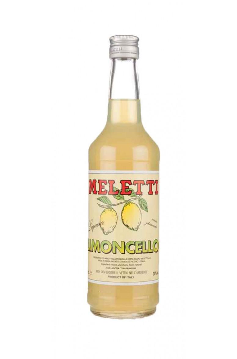 Limoncello Meletti