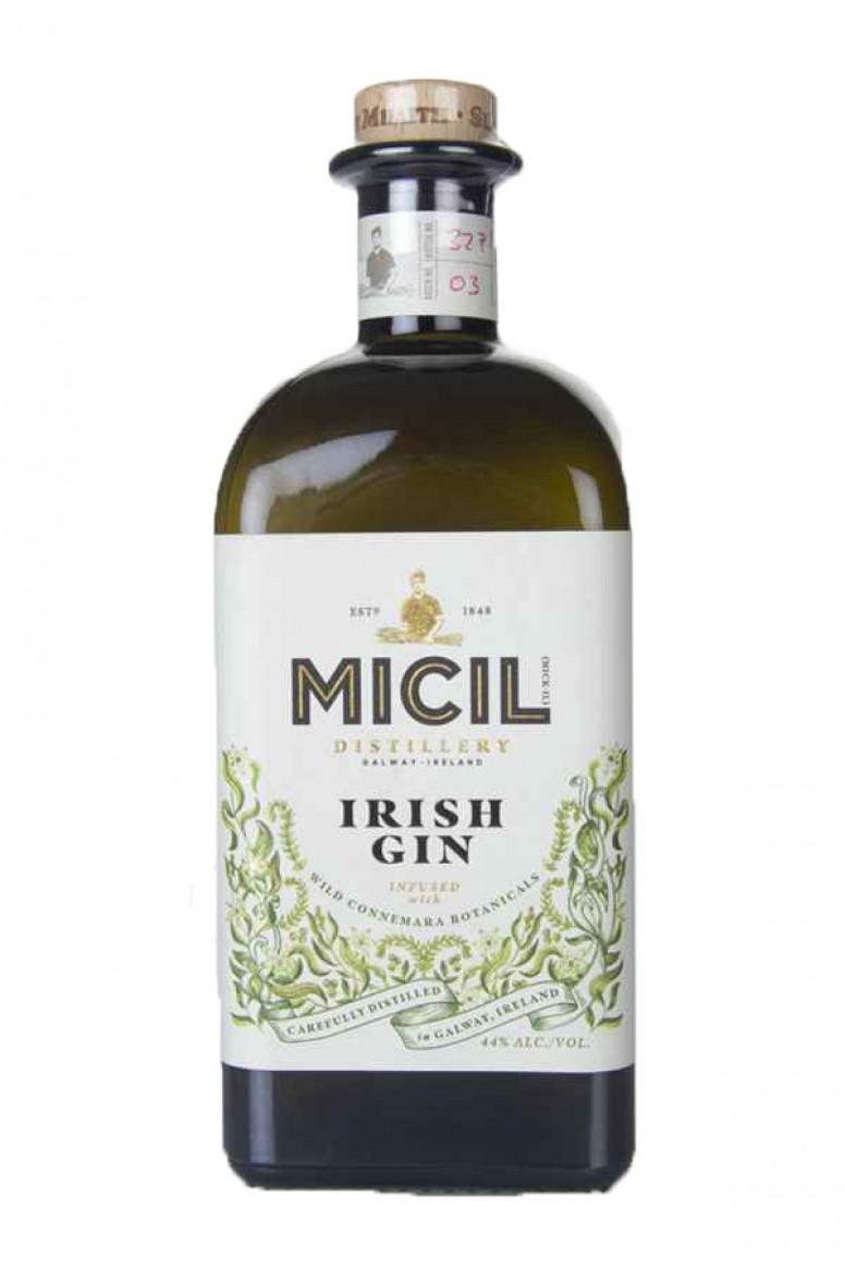 Micil Irish Gin