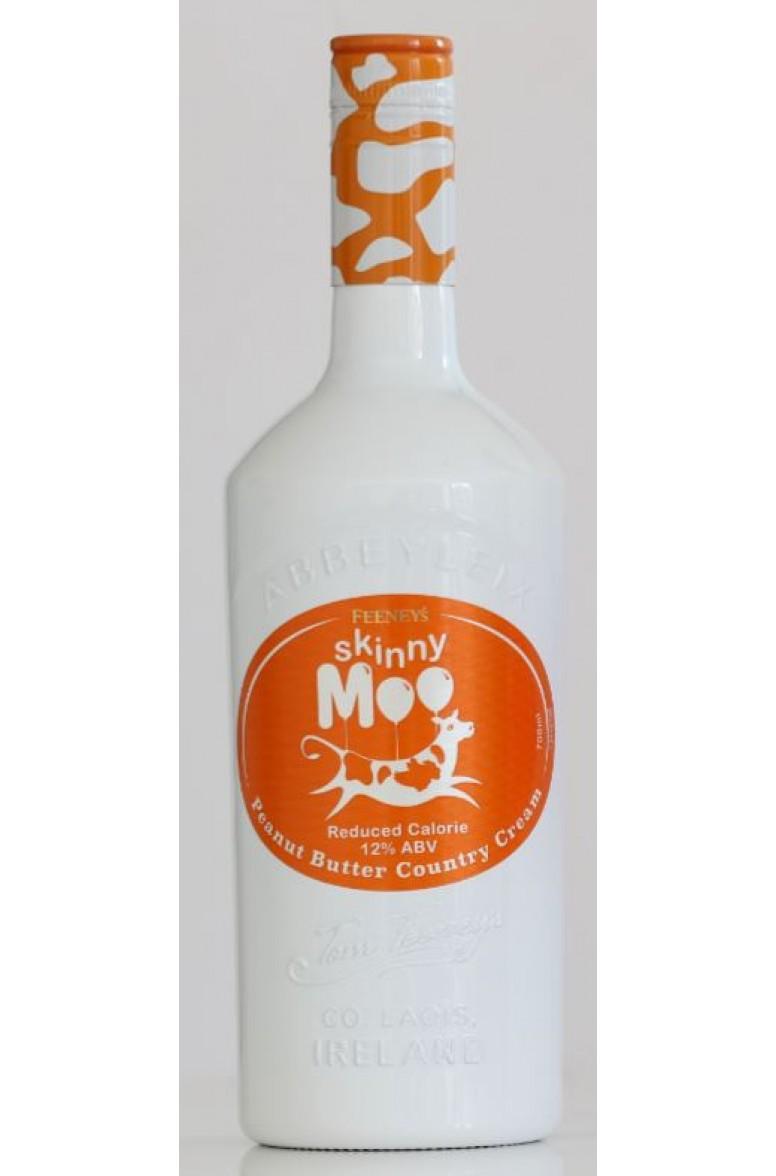 Skinny Moo Peanut Butter Cream Liqueur