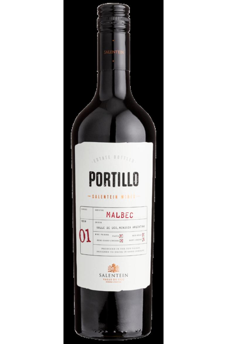 Portillo Malbec