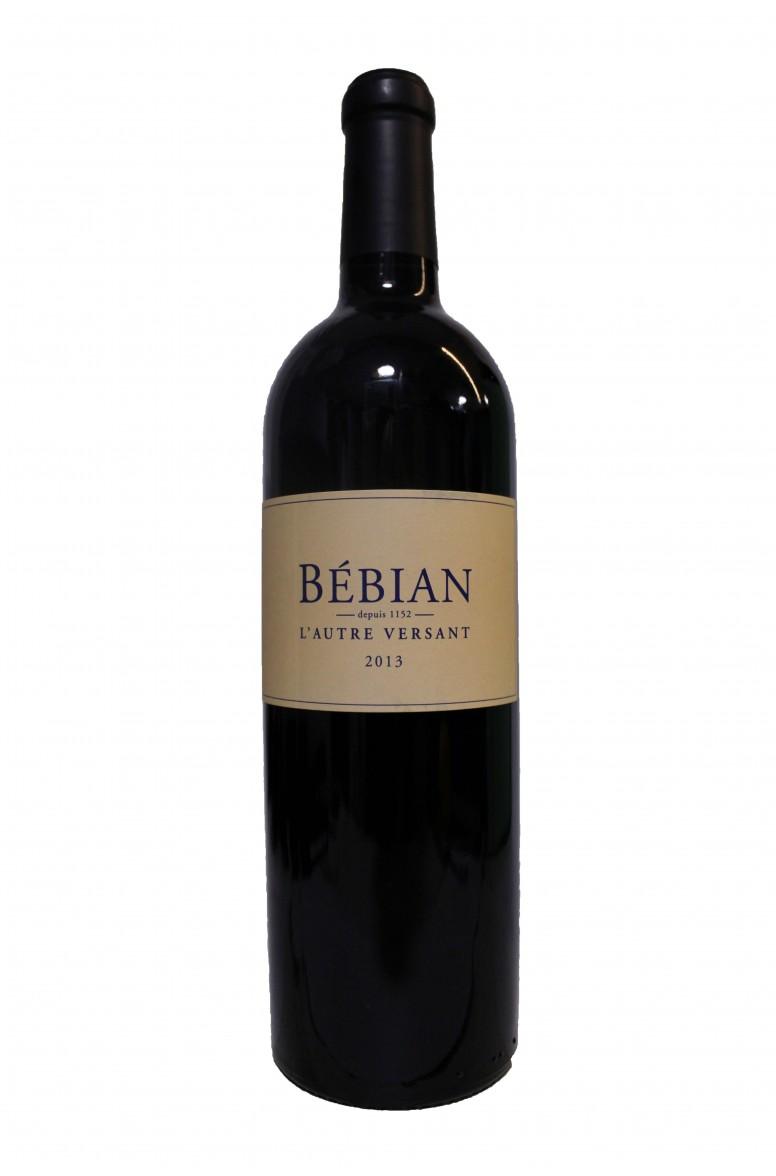 Bebian L'Autre Versant 2013