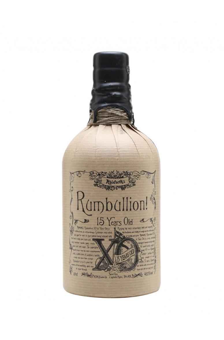 Rumbullion XO 15 Year Old
