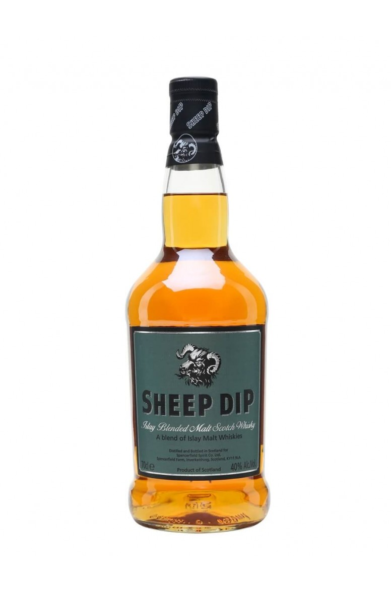 Sheep Dip Islay Blended Malt