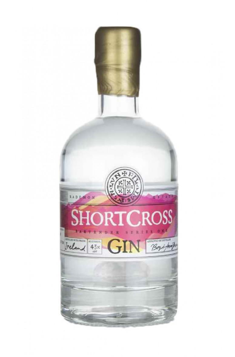 Shortcross Bartenders S1 Gin