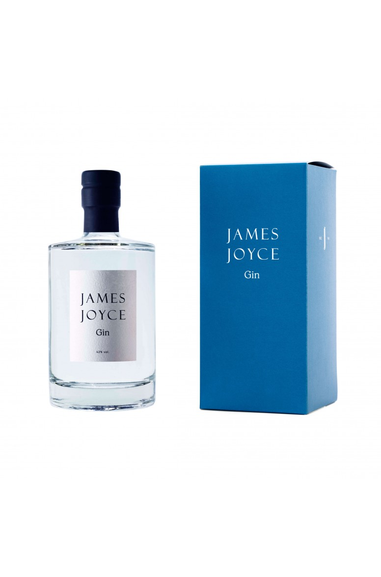 James Joyce Gin