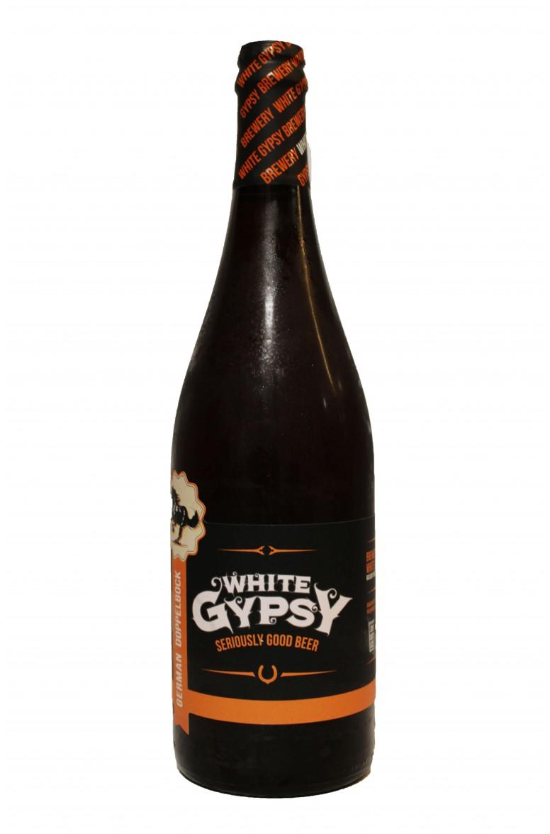 White Gypsy Doppelbock Lager