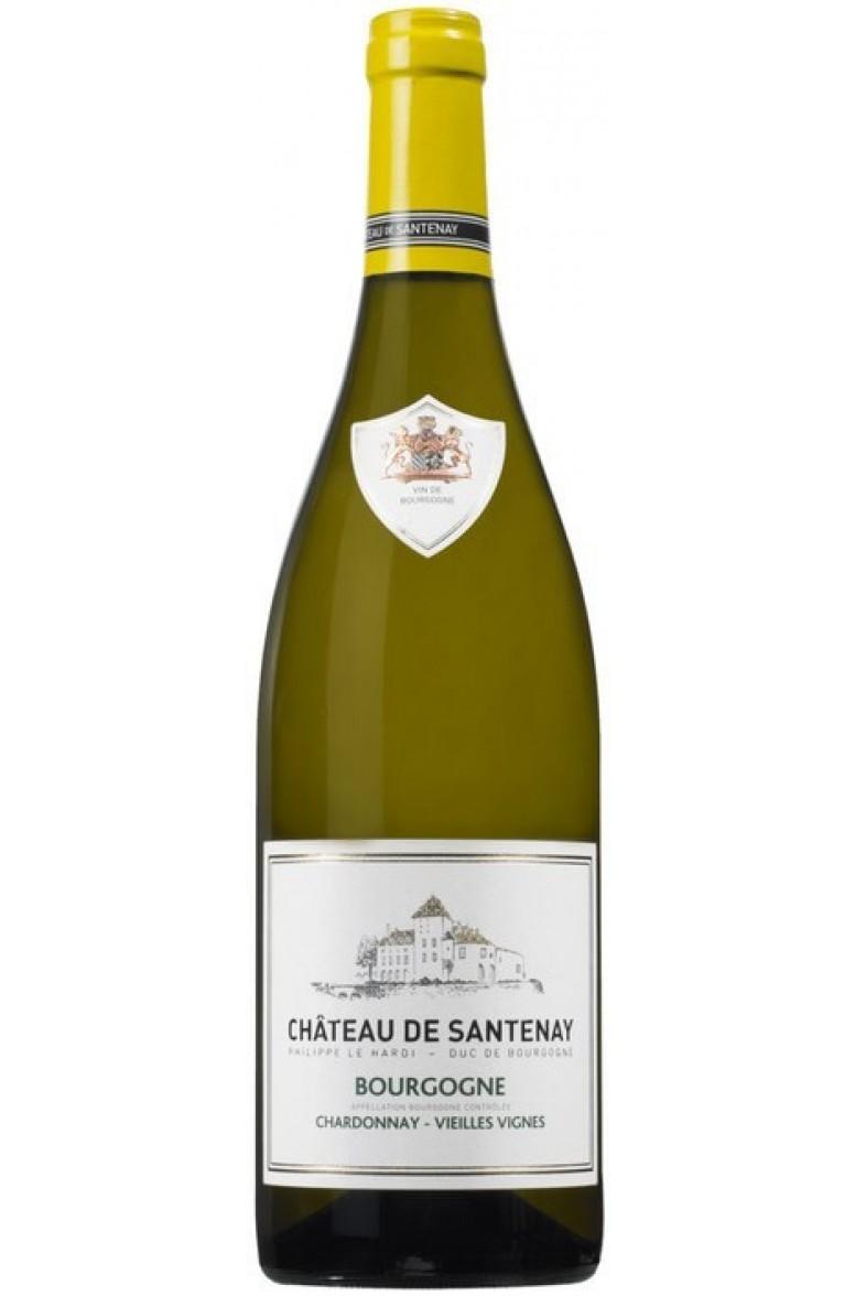 Chateau de Santenay Bourgogne Blanc