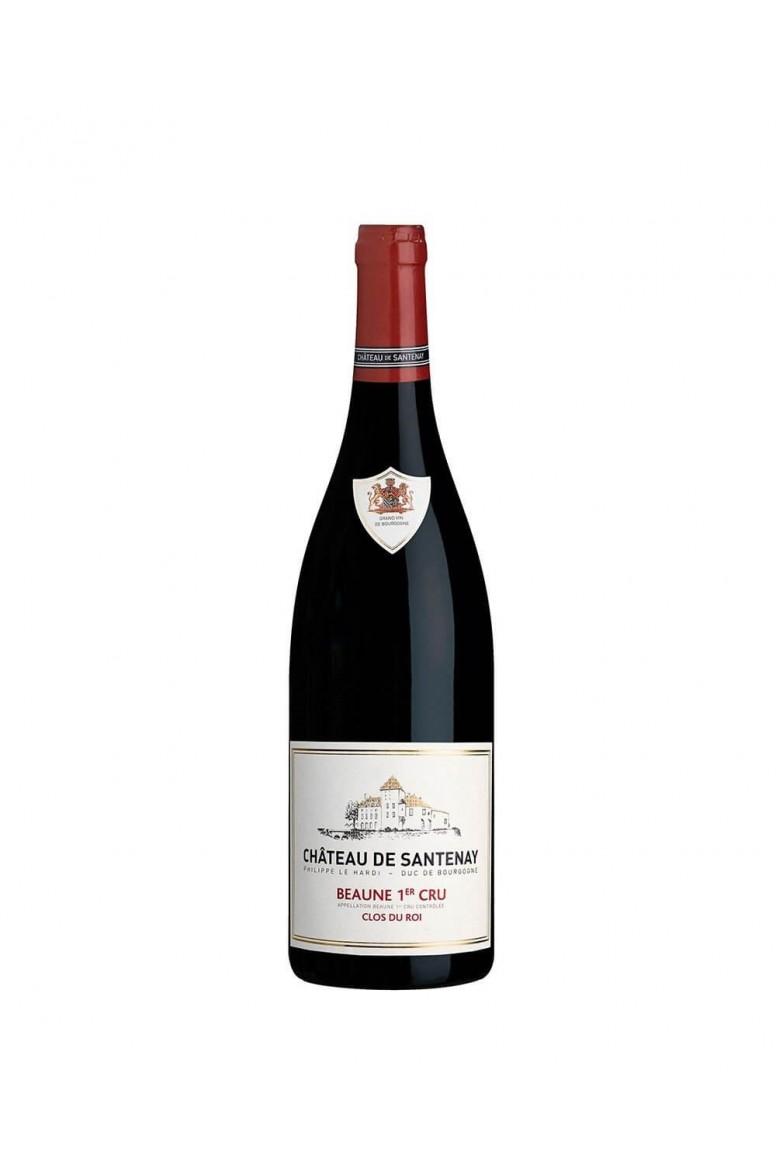 Chateau de Santenay Beaune Premier Cru Rouge