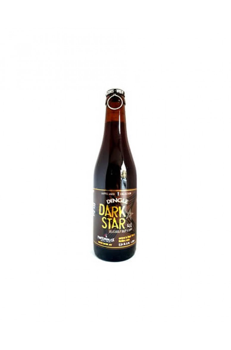 Dingle Dark Star Ale