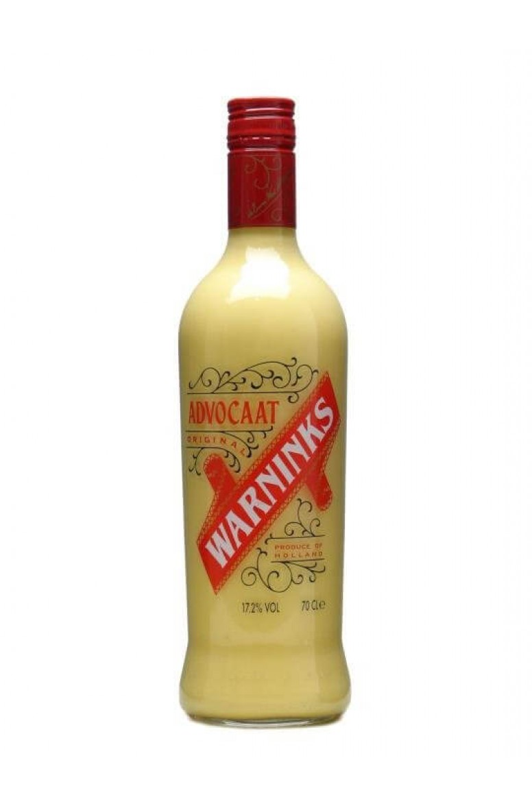 Warninks Advocaat