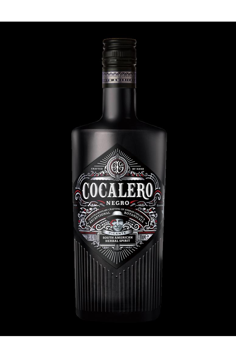 Cocalero Negro