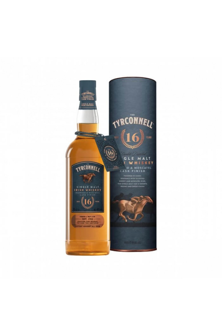 Tyrconnell 16 Year Old Moscatel Cask