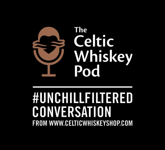 Introducing The Celtic Whiskey Pod