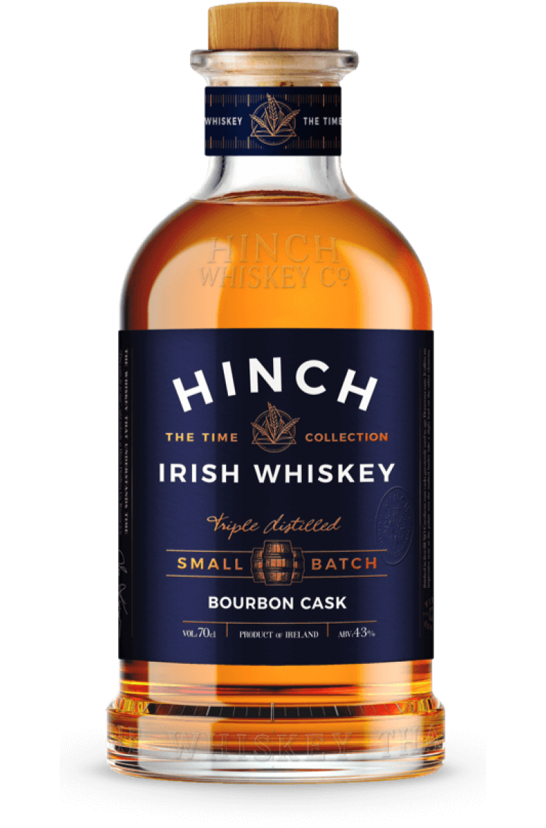 Hinch Small Batch Bourbon Cask