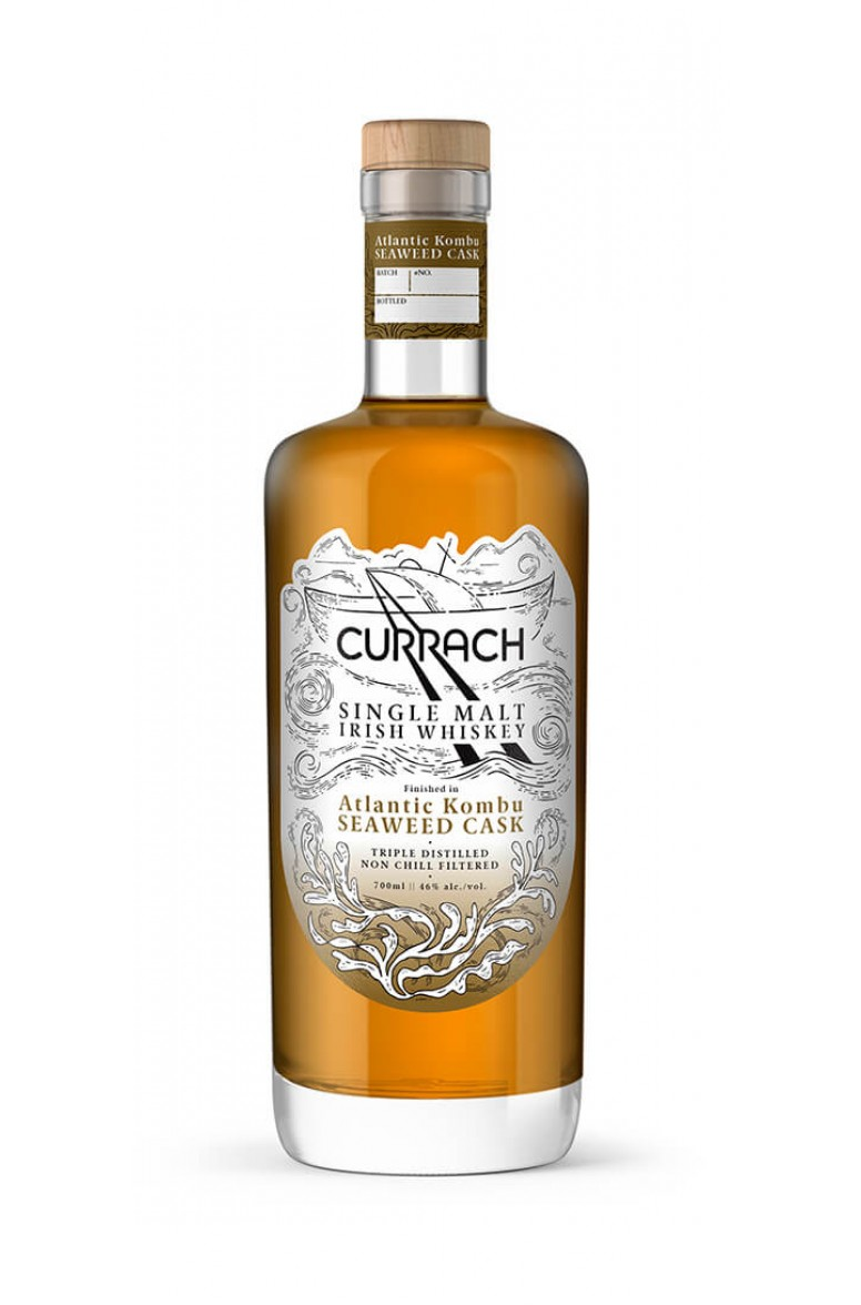 Currach Irish Single Malt