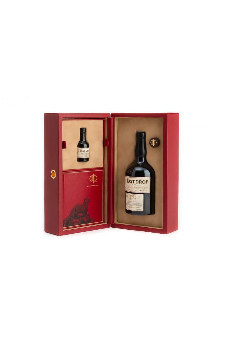 The Last Drop 1925 Hors D'Age Grande Champagne Cognac