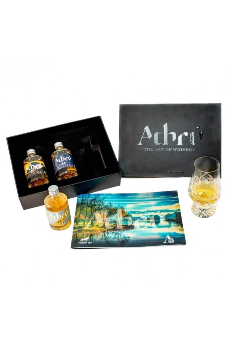 Athru Mini Trilogy 3 X 5cl