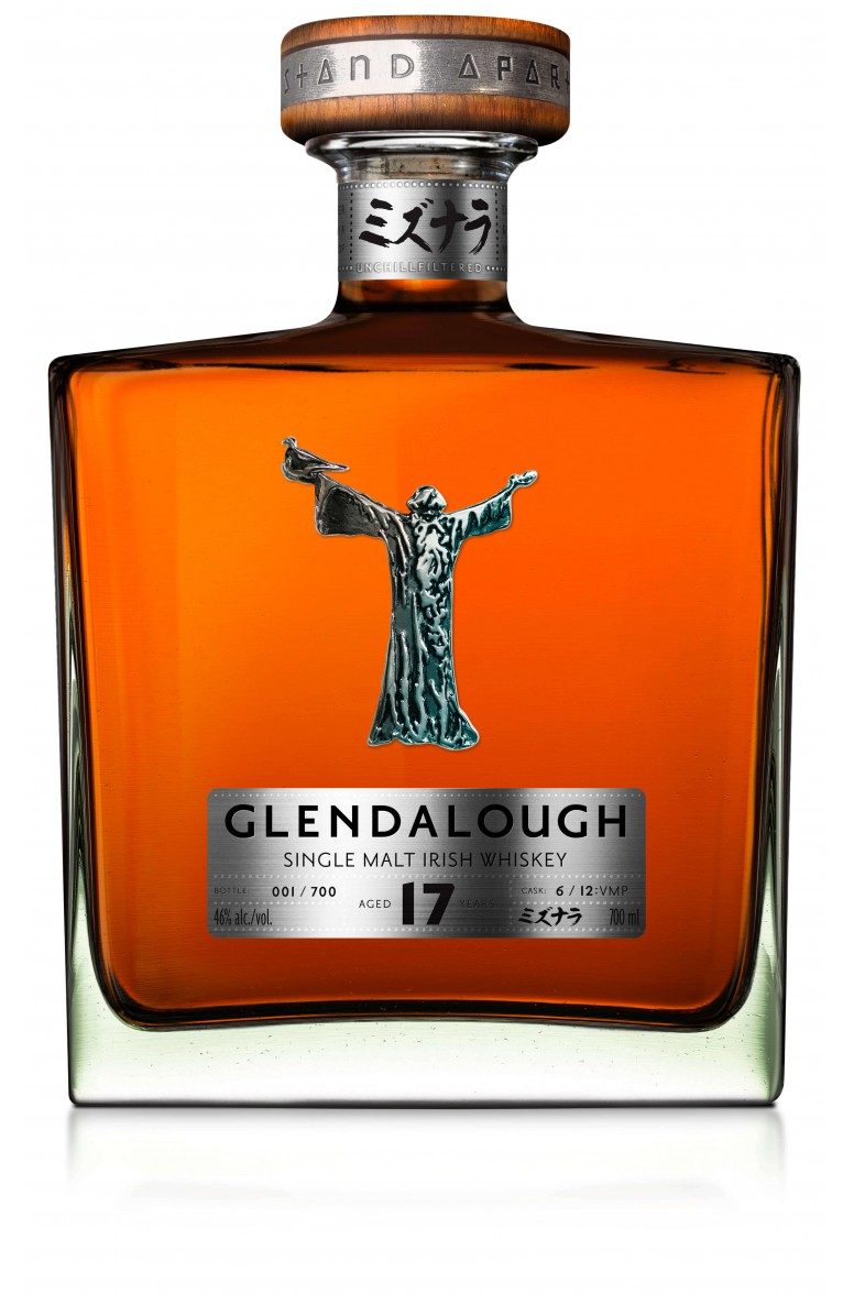 Glendalough 17 Year Old