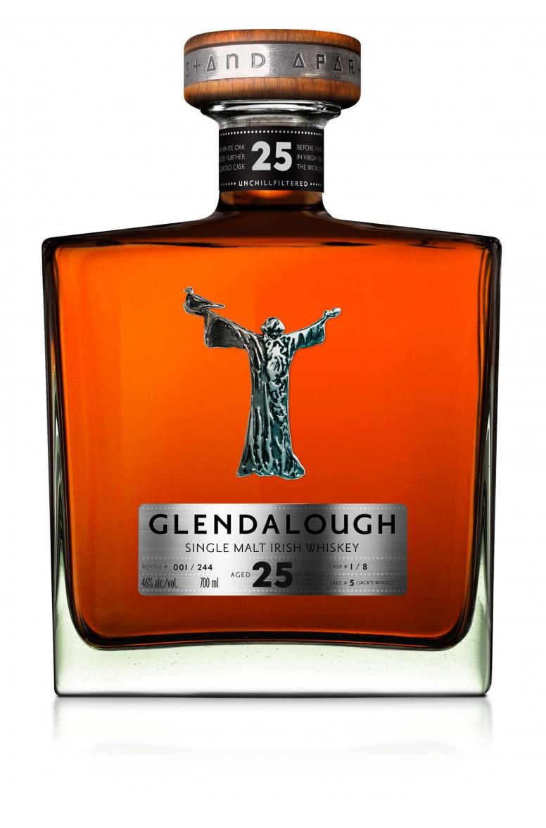 Glendalough 25 Year Old
