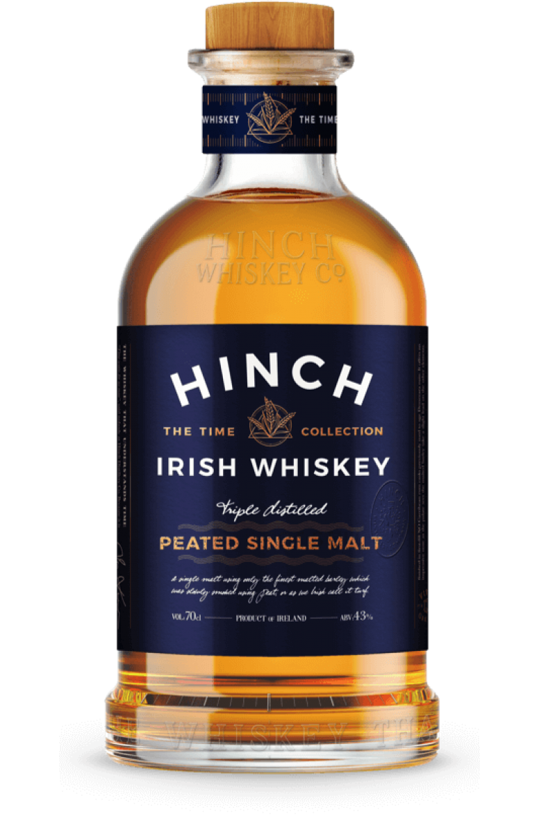 Hinch Peated Single Malt