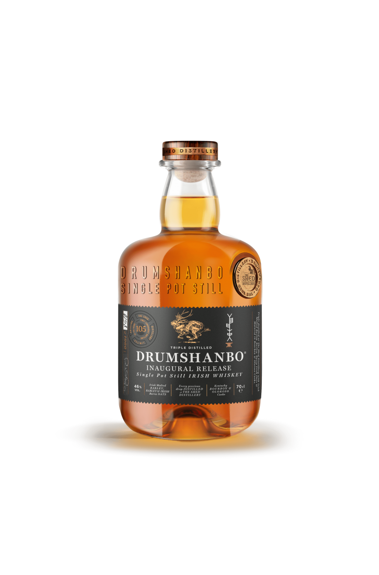 Drumshanbo Inaugural Release Single Pot Still