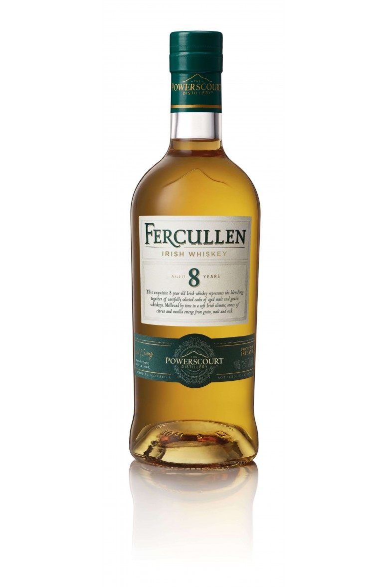 Fercullen 8 Year Old