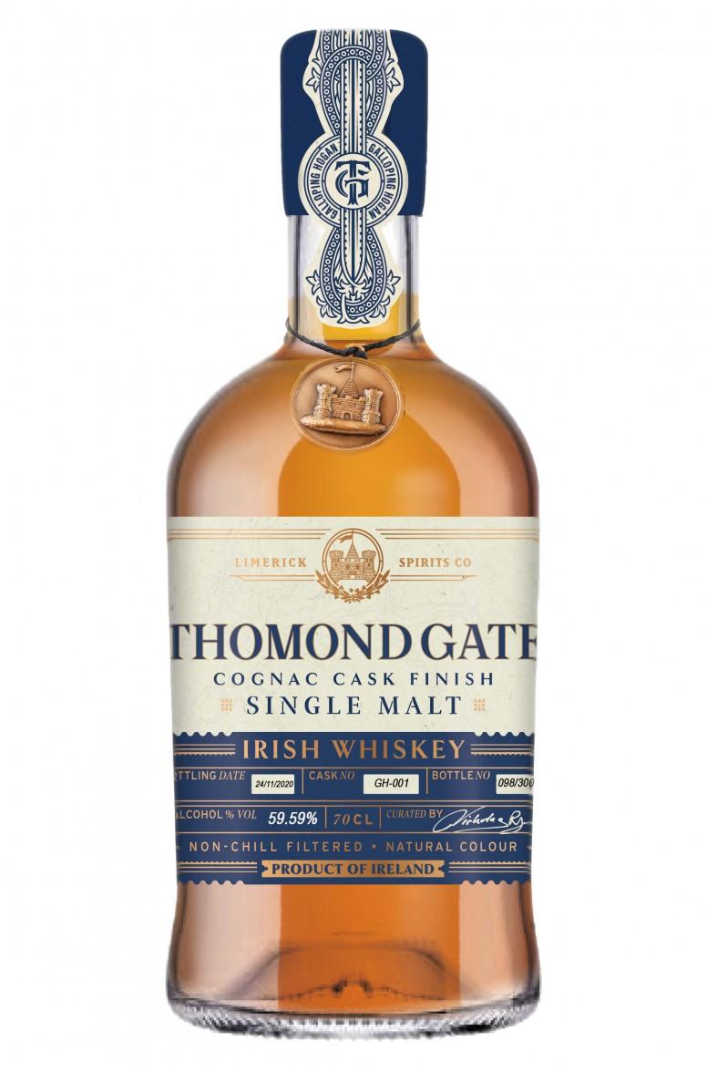 Thomond Gate Galloping Hogan Cask Strength