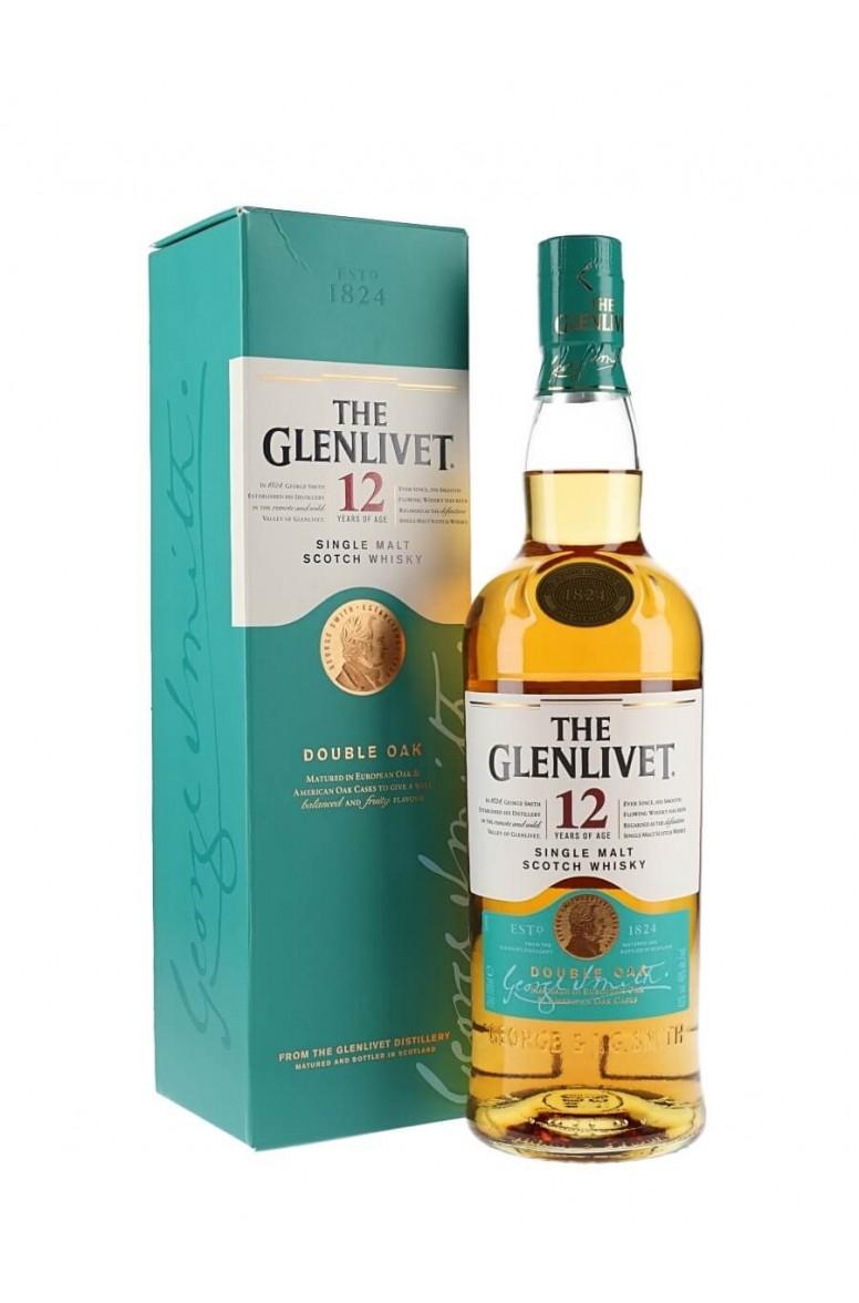 Glenlivet 12 Year-Old
